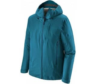 Ascensionist Men Hardshell Jacket