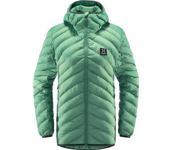 HAGLÖFS Särna Mimic Women Insulated Jacket - 1