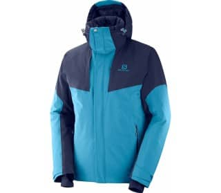 Icerocket Men Ski Jacket