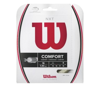 Wilson NXT 12m - 1,30mm Tennis String