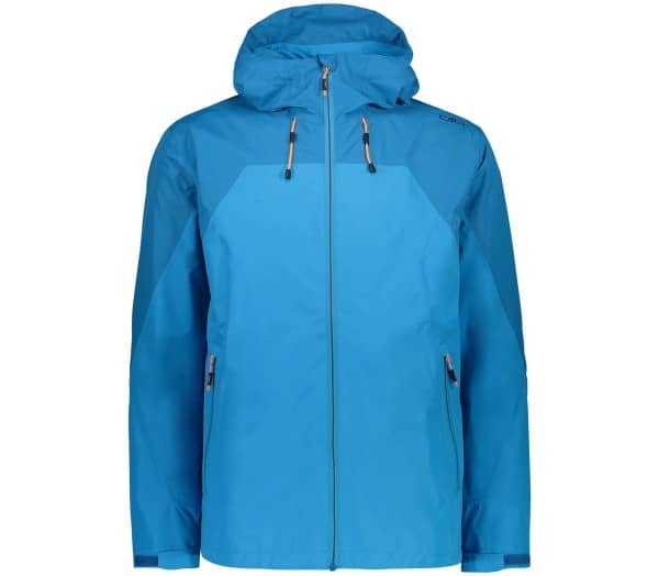 CMP FixHood Men Functional Jacket - 1