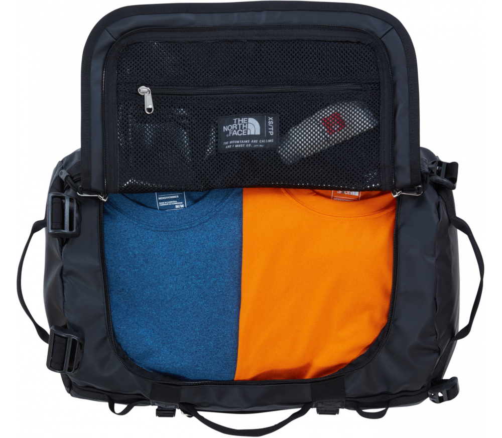 The North Face - Base Camp XS - Update duffel bag (black)