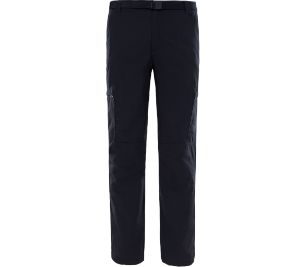 THE NORTH FACE Winter Exploration Cargo Men Outdoor Trousers - 1