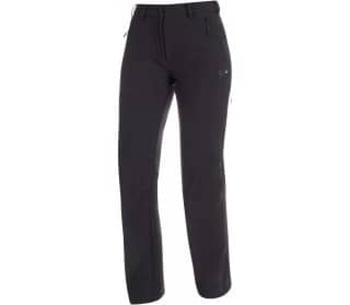 Winter Hiking SO Women Softshell Trousers