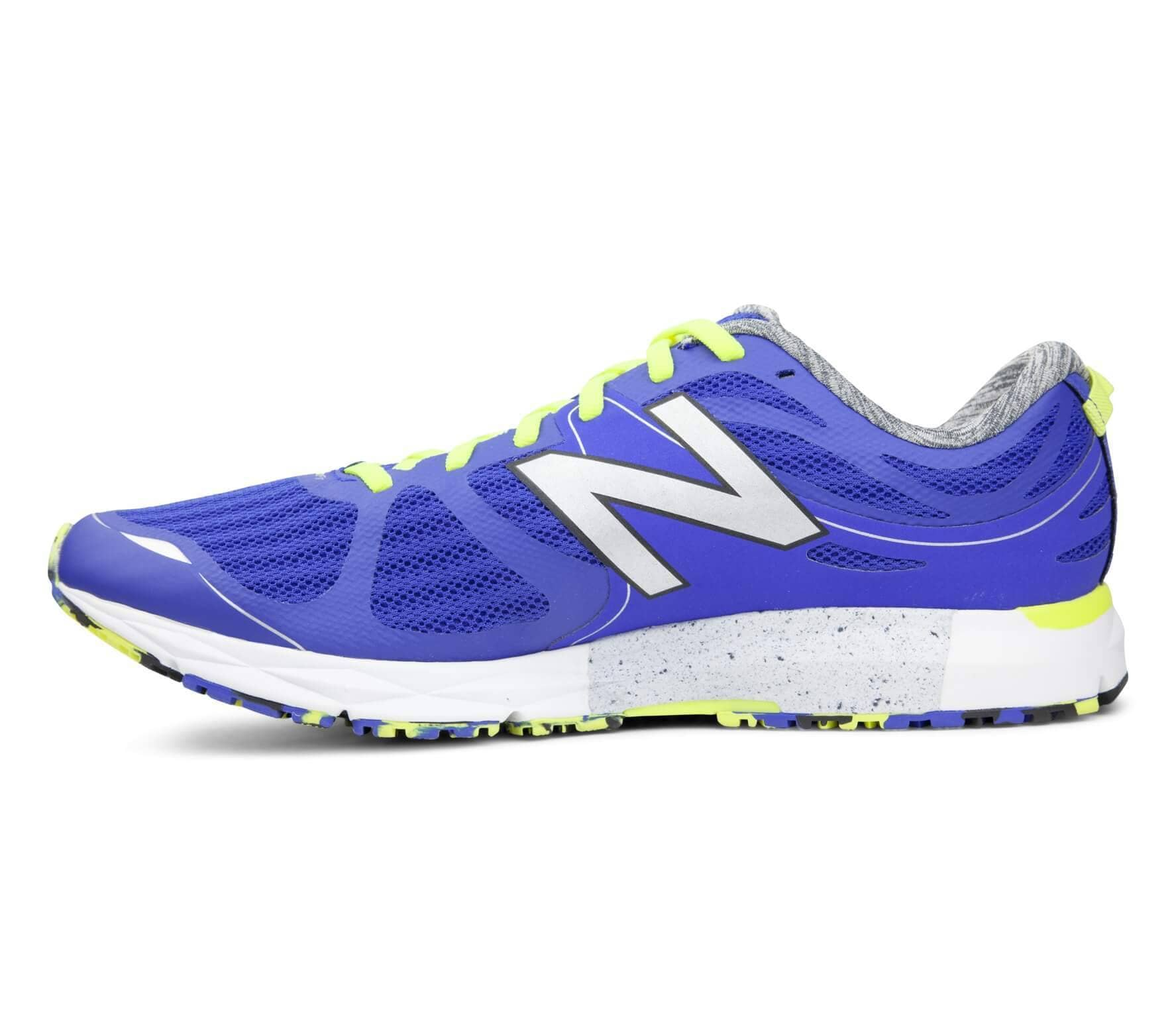 separation shoes c5100 1873a New Balance - NBX 1500 V2 men's running shoes (blue-yellow)