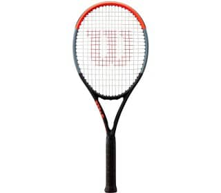 Clash 100 UL Unisex Tennisketcher (uopstrenget)