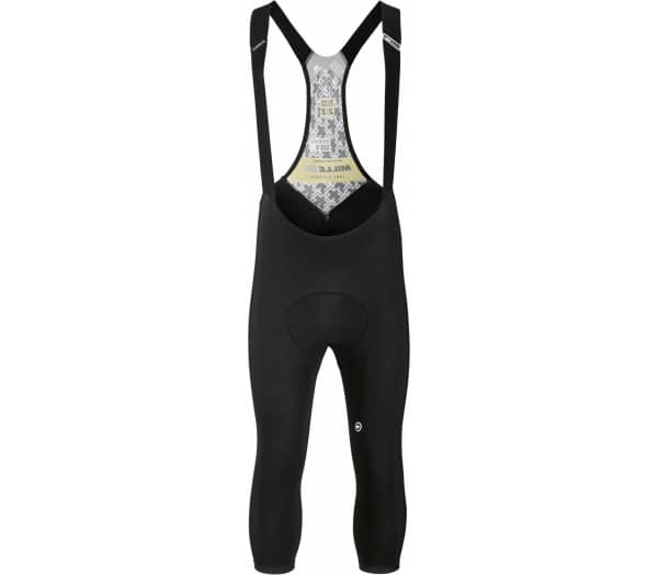 ASSOS MILLE GT Spring Fall Knicker Men Cycling Trousers - 1