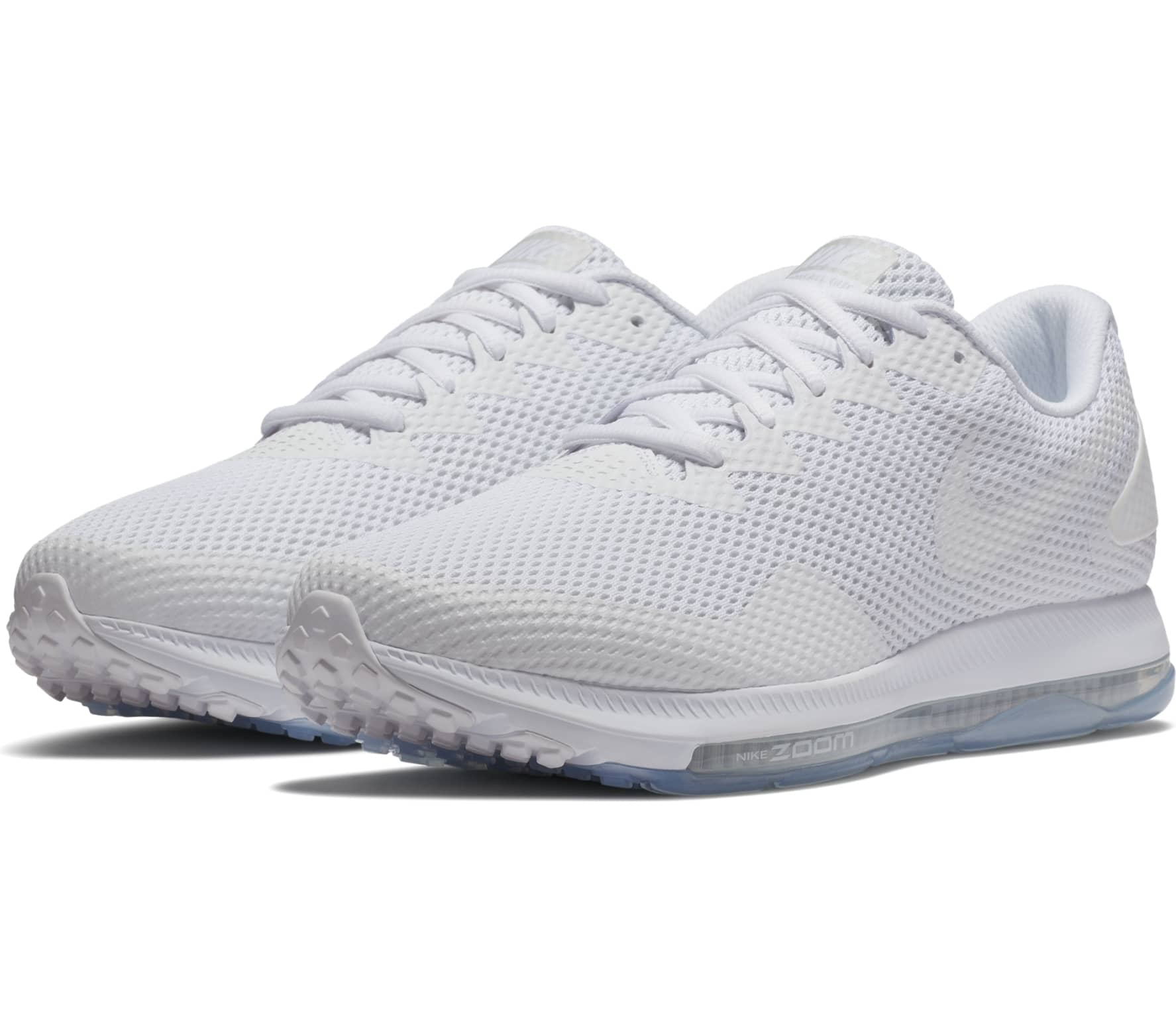 Nike Zoom All Low Out Low All 2 Hommes chaussure de course blanc acheter 5ccf70