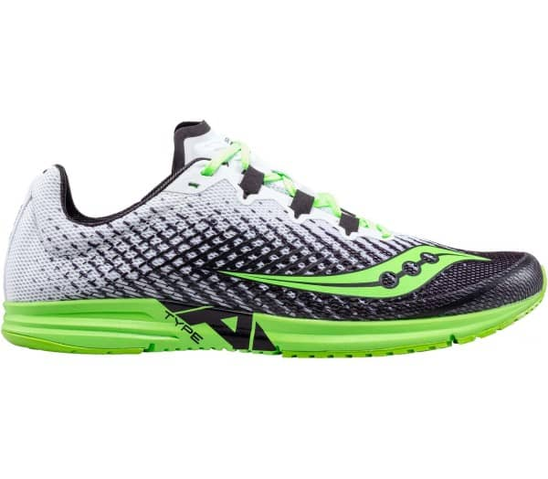 SAUCONY Type A9 Men Running Shoes  - 1
