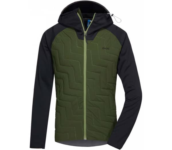 PYUA Snug-Y Men Insulated Jacket - 1