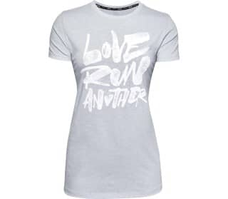 Love Run Another Damen Laufshirt