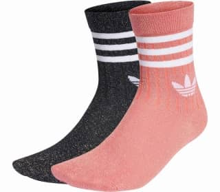 Mid Cut Women Socks