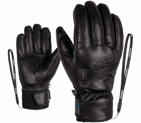 ZIENER Kildara As(R) Pr Women Ski Gloves - 1