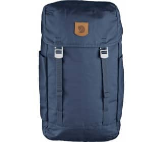 Greenland Top Unisex Backpack