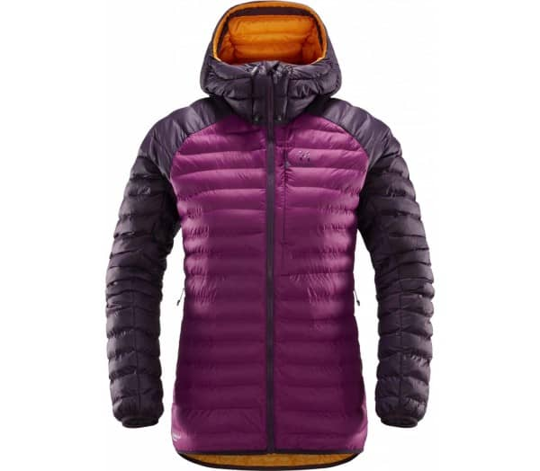 HAGLÖFS Essens Mimic Women Outdoor Jacket - 1