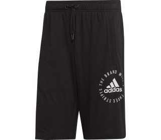 adidas SID mesh fabric mix Herren Shorts