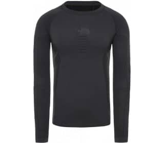 ACTIVE L/S CR N Men Functional Top