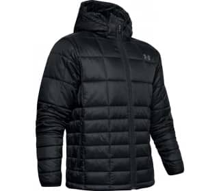 Insulated Men Hoodie