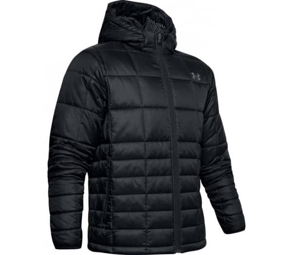 UNDER ARMOUR Insulated Men Hoodie - 1