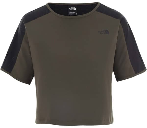 THE NORTH FACE Active Trail S/S Women Functional Top - 1