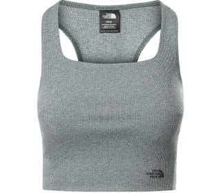 The North Face Active Trail Rib Women Outdoor-Tank-Top