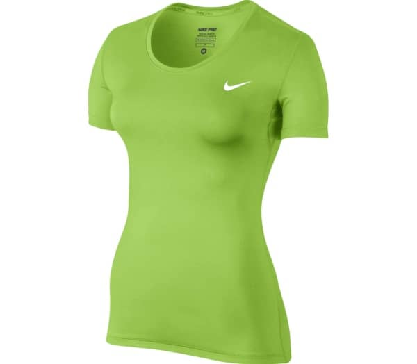 NIKE Pro Cool Shortsleeve Women - 1