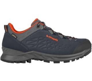 Lowa Explorer GORE-TEX Lo Men Mountain Boots