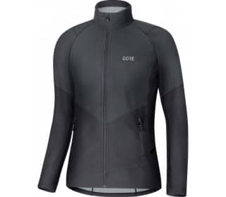 X7 D Partial GTX I Women Running Jacket
