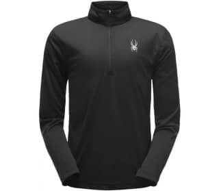 LIMITLESS SOLID Heren Long-sleeve