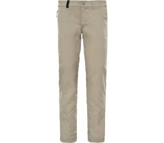 The North Face Tanken Kadin Krem Damen Outdoorhose