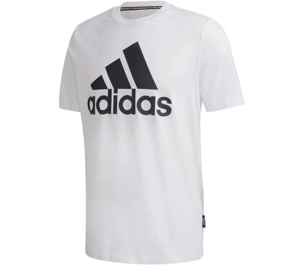 ADIDAS Must Haves Badge Of Sport Herren T-Shirt - 1