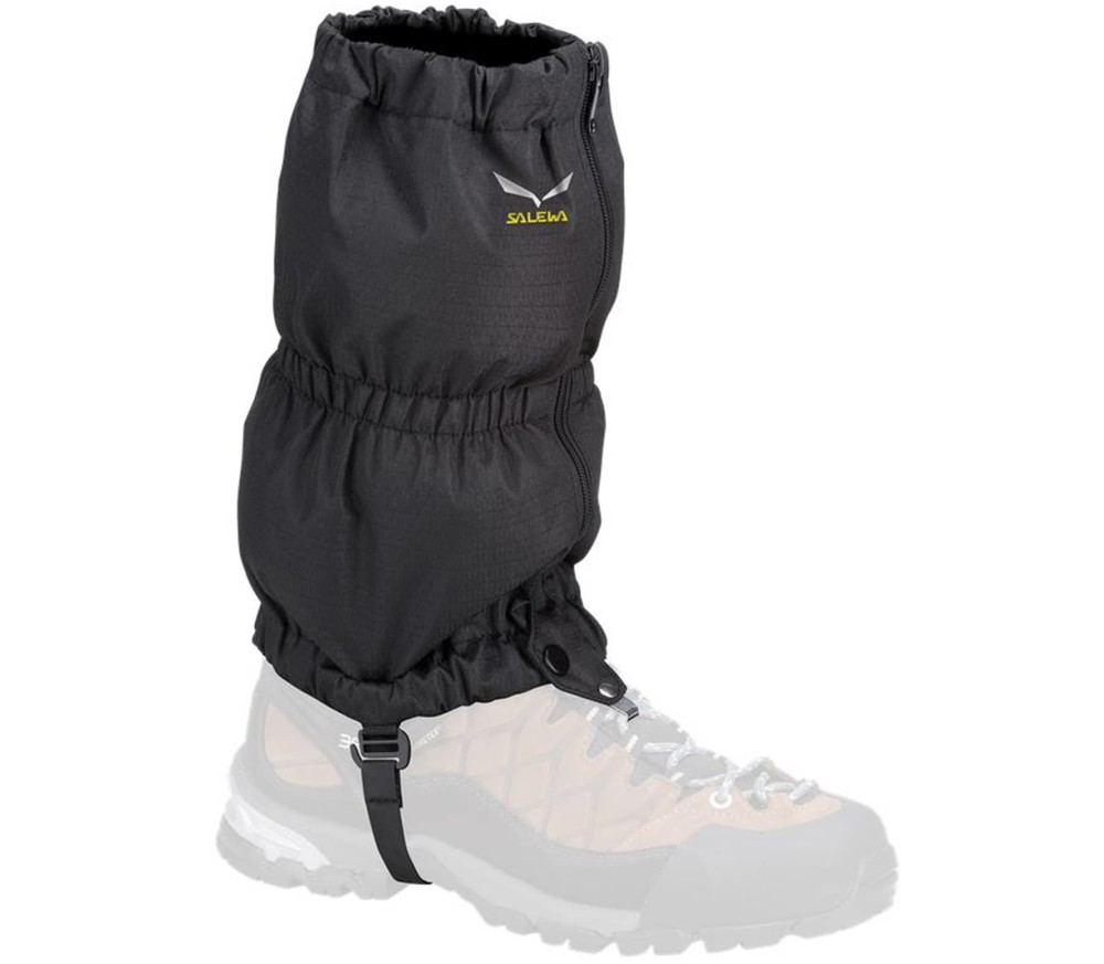 Salewa - Hiking Gaiter M leggings (black)