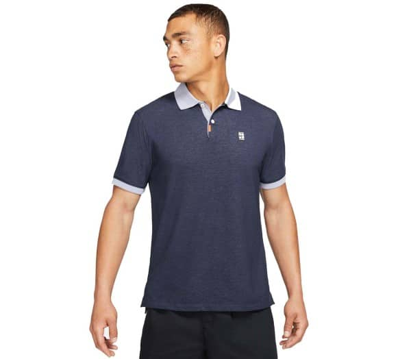 NIKE Slam Uomo Polo da tennis - 1