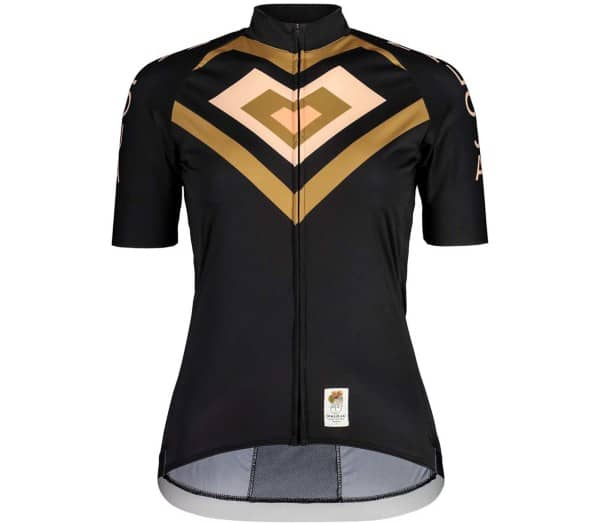 MALOJA GoldpippanM. Women Cycling-Jersey - 1
