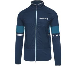 Martini Full Speed Men Functional Jacket