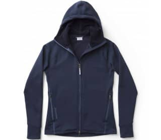 Power Houdi Dames Fleece Jas