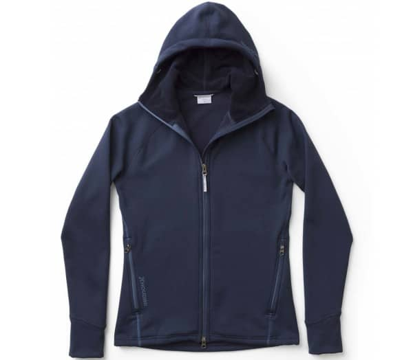 HOUDINI Power Houdi Women Fleece Jacket - 1