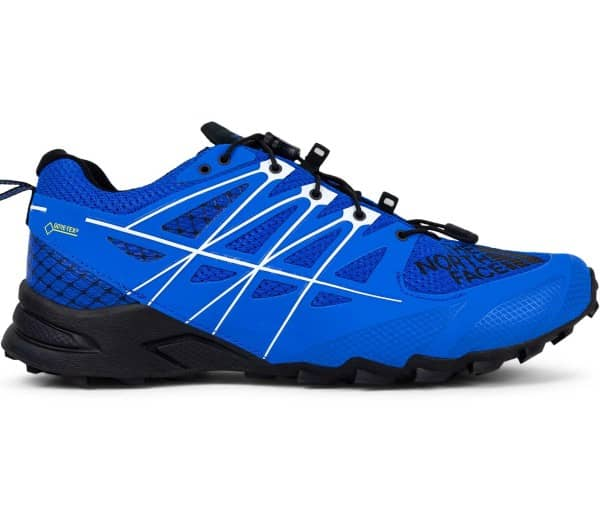 THE NORTH FACE Ultra MT II GORE-TEX Men Trailrunning Shoes - 1