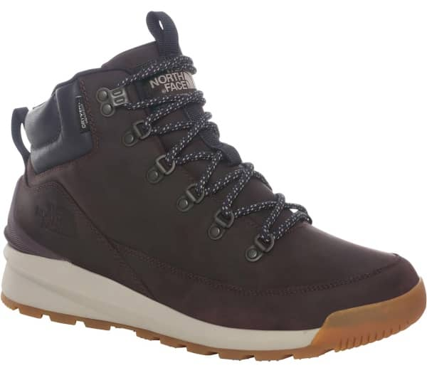 THE NORTH FACE Back-To-Berkeley Mid WP Men Hiking Boots - 1