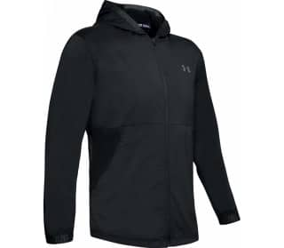 Vanish Woven Herren Trainingsjacke