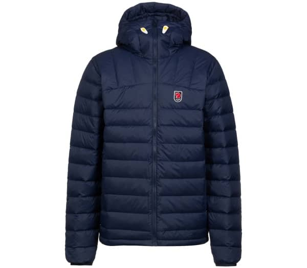 FJÄLLRÄVEN Expedition Men Down Jacket - 1