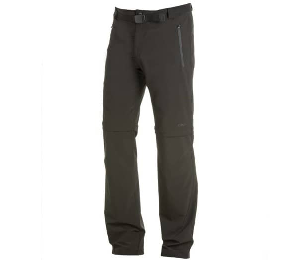CMP Stretch Zip Off Men Ski Trousers - 1