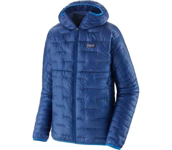 PATAGONIA Micro Puff® Hoody Men Insulated Jacket - 1