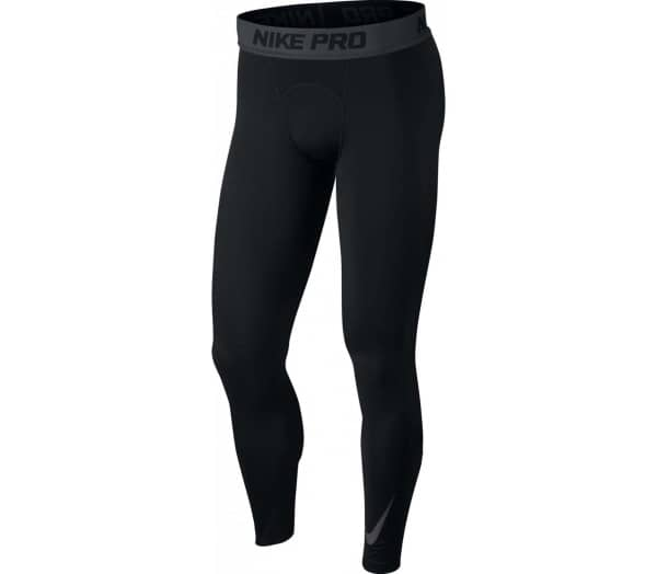 NIKE Pro Warm Men Training Tights - 1