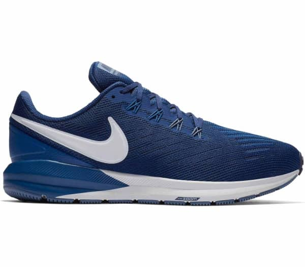 NIKE Air Zoom Structure 22 (Narrow) Herren Laufschuh - 1