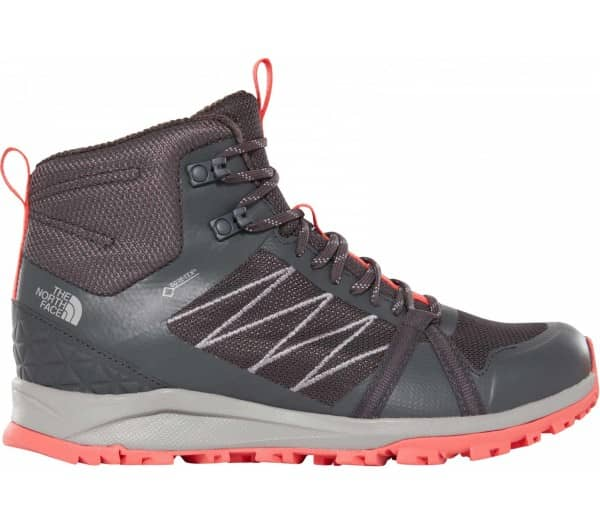 THE NORTH FACE Litewave Fastpack II Mid GORE-TEX Women Hiking Boots - 1
