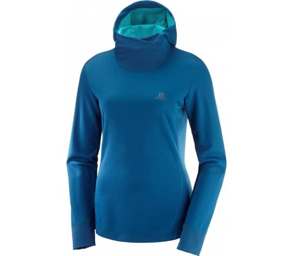 SALOMON Agile Women Long Sleeve - 1