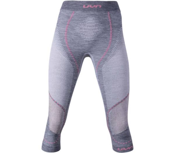 UYN Ambition 3/4 Women Running-Shorts - 1