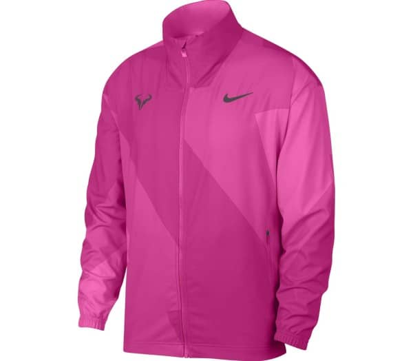 NIKE Rafael Nadal Men Tennis Jacket - 1