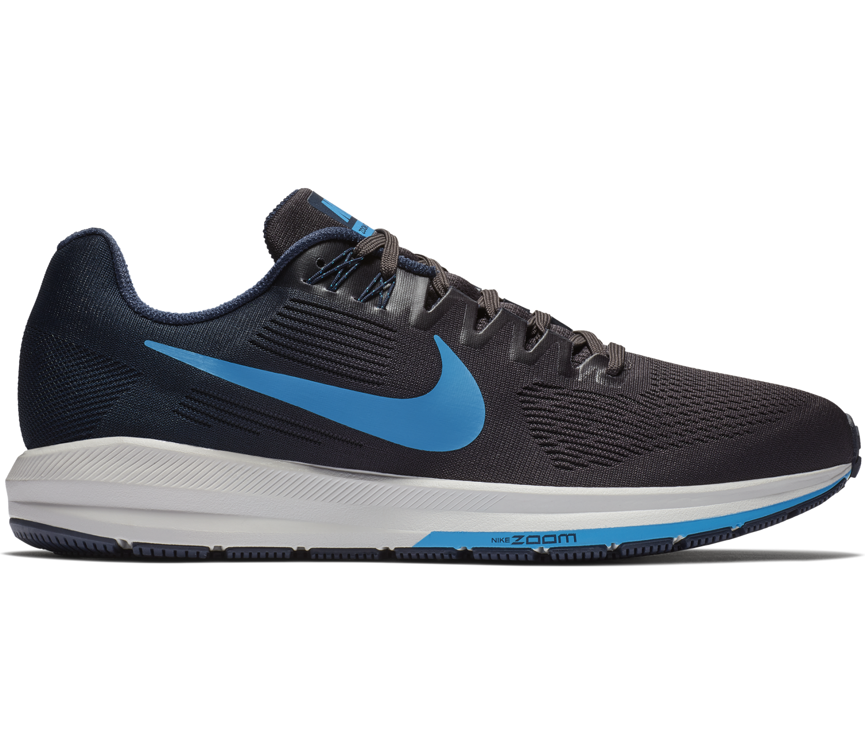 buy online efa20 fe452 Nike Air Zoom Structure 21 Men black